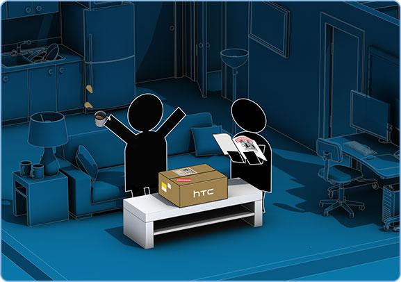 نصب عینک واقعیت مجازی اچ تی سی وایو HTC Vive