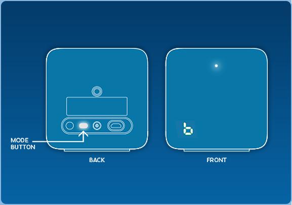 مشخصات سنسور base station