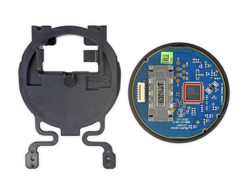 تعمیر کنترلر عینک واقعیت مجازی اچ تی سی وایو HTC vive 04
