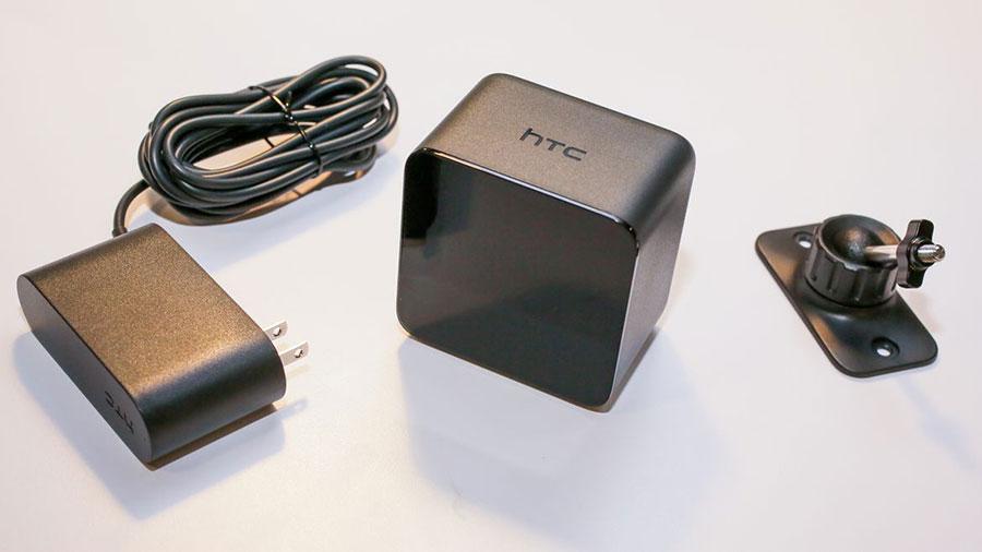 بیس استیشن عینک هدست واقعیت مجازی اچ تی سی وایو HTC vive