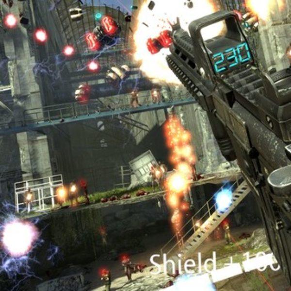 بازی سام ماجراجو Serious Sam VR: The Last Hope 8