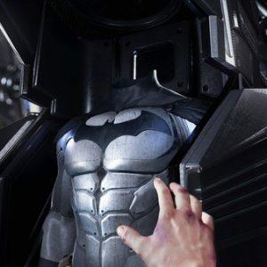 بازی بتمن آرخام Batman برای عینک واقعیت مجازی HTC vive