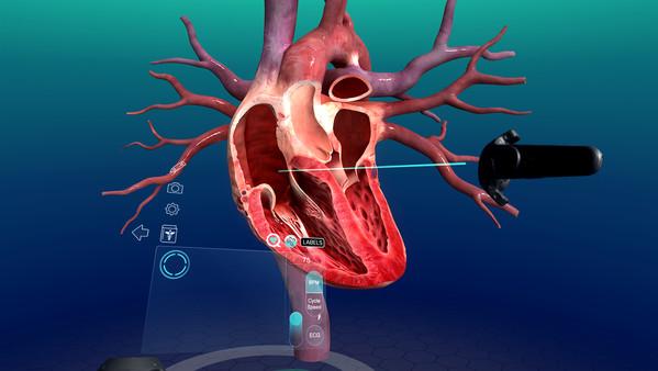 دانلود نرم افزار Sharecare VR برای عینک واقعیت مجازی 3