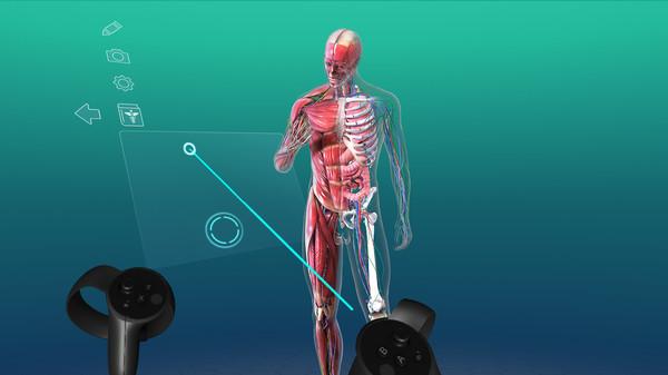 دانلود نرم افزار Sharecare VR برای عینک واقعیت مجازی 4