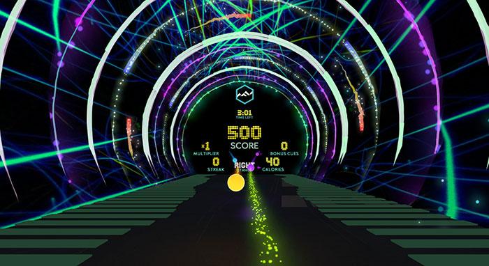 دانلود بازی BOX VR برای عینک واقعیت مجازی 6