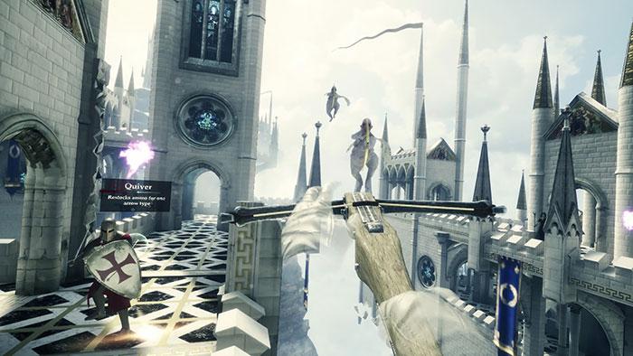 دانلود بازی In Death برای عینک واقعیت مجازی 3