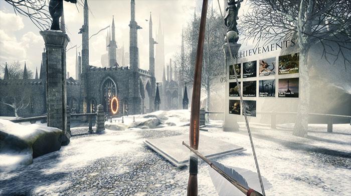 دانلود بازی In Death برای عینک واقعیت مجازی 5