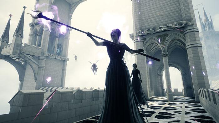 دانلود بازی In Death برای عینک واقعیت مجازی 6