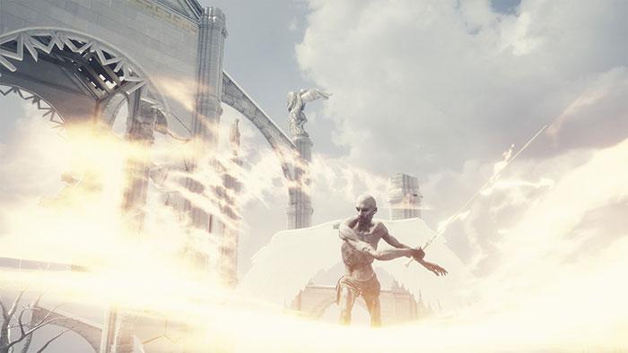 دانلود بازی In Death برای عینک واقعیت مجازی 7