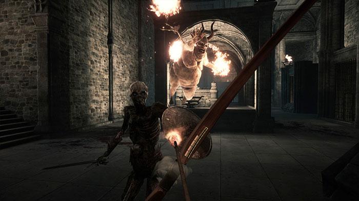 دانلود بازی In Death برای عینک واقعیت مجازی 10