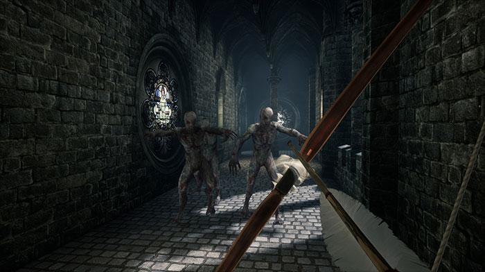دانلود بازی In Death برای عینک واقعیت مجازی 12