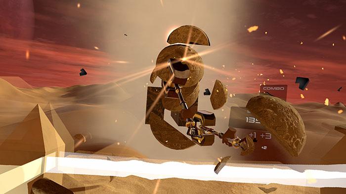 دانلود بازی PowerBeatsVR برای عینک واقعیت مجازی 2