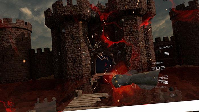دانلود بازی PowerBeatsVR برای عینک واقعیت مجازی 4