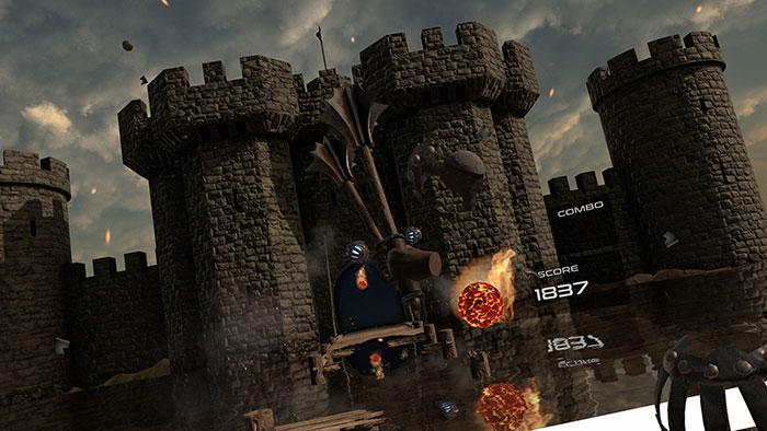 دانلود بازی PowerBeatsVR برای عینک واقعیت مجازی 5