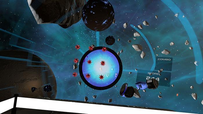 دانلود بازی PowerBeatsVR برای عینک واقعیت مجازی 8