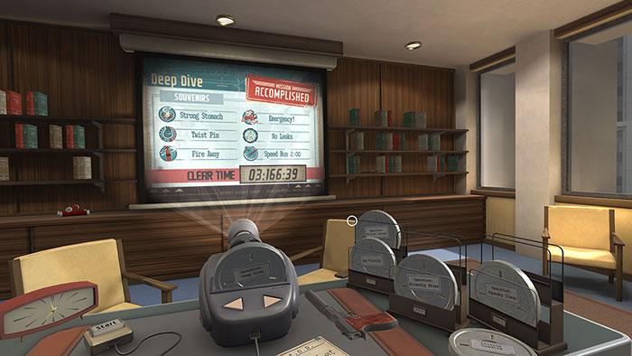 دانلود بازی I Expect You To Die برای عینک واقعیت مجازی 5