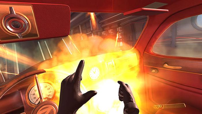 دانلود بازی I Expect You To Die برای عینک واقعیت مجازی 6