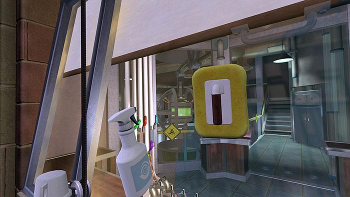 دانلود بازی I Expect You To Die برای عینک واقعیت مجازی 7