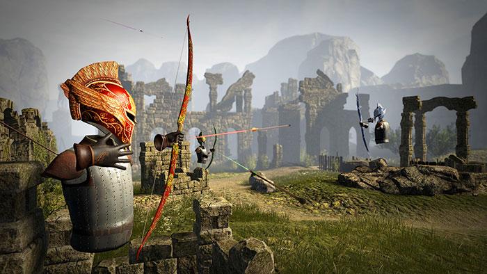دانلود بازی Elven Assassin برای عینک واقعیت مجازی 2