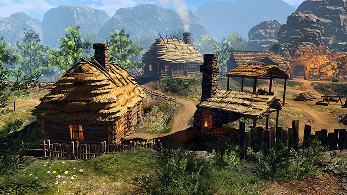 دانلود بازی Elven Assassin برای عینک واقعیت مجازی 6
