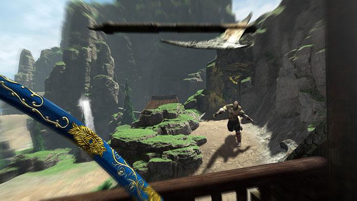 دانلود بازی Elven Assassin برای عینک واقعیت مجازی 7