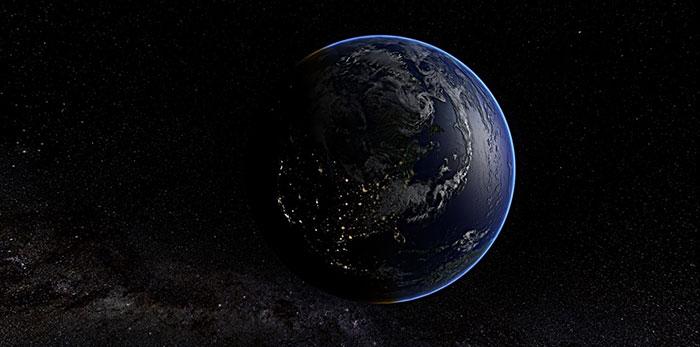 دانلود بازی Discovering Space 2 برای عینک واقعیت مجازی 2