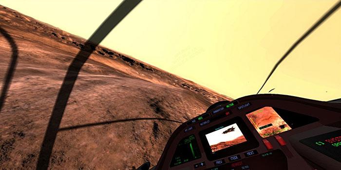 دانلود بازی Discovering Space 2 برای عینک واقعیت مجازی 6