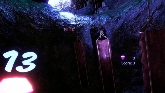 دانلود بازی Log Challenge برای عینک واقعیت مجازی 4
