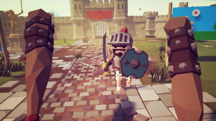 دانلود بازی Mace and Grace برای عینک واقعیت مجازی 3