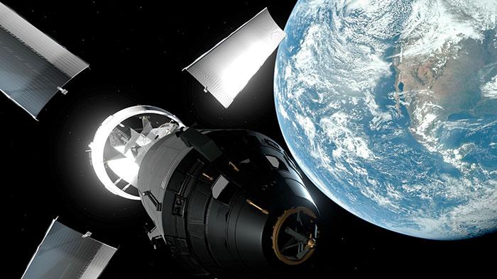 دانلود بازی Apollo 11 VR HD برای عینک واقعیت مجازی 4