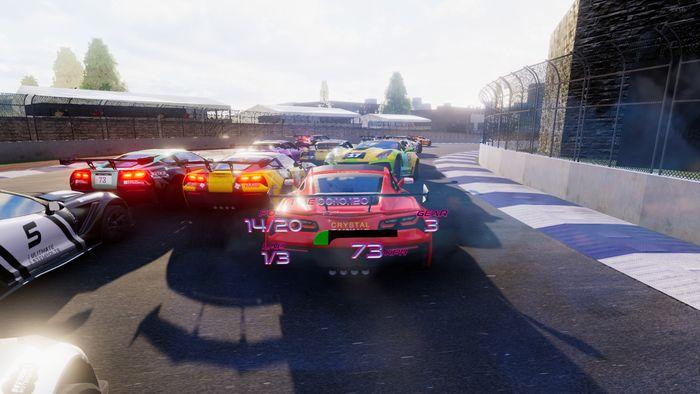 دانلود بازی Drive برای عینک واقعیت مجازی 3