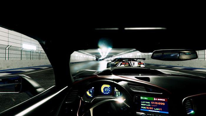 دانلود بازی Drive برای عینک واقعیت مجازی 5
