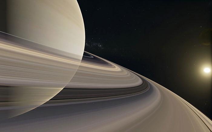 دانلود بازی Spacetours VR - Ep1 The Solar System برای عینک واقعیت مجازی 10