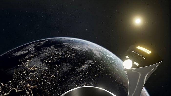 دانلود بازی Spacetours VR - Ep1 The Solar System برای عینک واقعیت مجازی 5