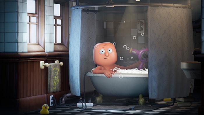 دانلود بازی Trover Saves the Universe برای عینک واقعیت مجازی 6