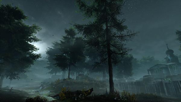 دانلود بازی Obscura برای عینک واقعیت مجازی 2