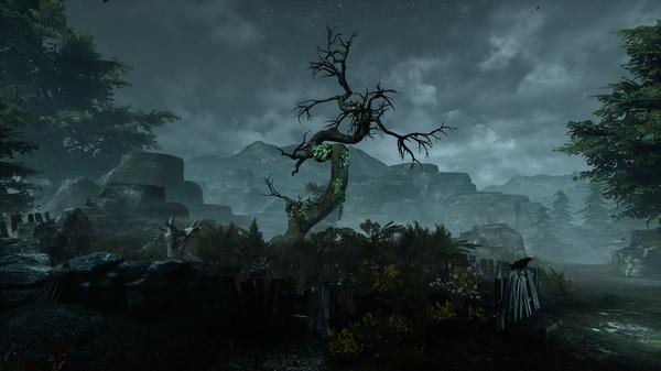 دانلود بازی Obscura برای عینک واقعیت مجازی 3