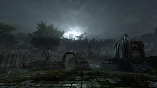 دانلود بازی Obscura برای عینک واقعیت مجازی 4