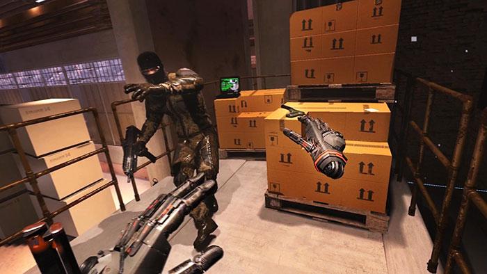 دانلود بازی Espire 1: VR Operative برای عینک واقعیت مجازی 2