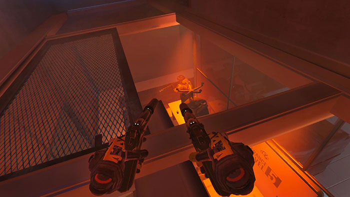 دانلود بازی Espire 1: VR Operative برای عینک واقعیت مجازی 6