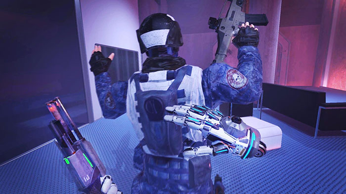 دانلود بازی Espire 1: VR Operative برای عینک واقعیت مجازی 7